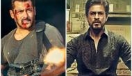 Tiger comes alive again, to beat SRK in his own game