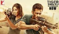 सलमान ने 'टाइगर' बनकर तोड़ा अपनी ही फिल्म का रिकॉर्ड, कमाई है चौंकाने वाली