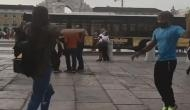 VIRAL VIDEO: विराट-अनुष्का के नये वीडियो ने सोशल मीडिया पर मचाया धमाल