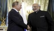 PM Narendra Modi, Vladimir Putin discuss bilateral ties over phone