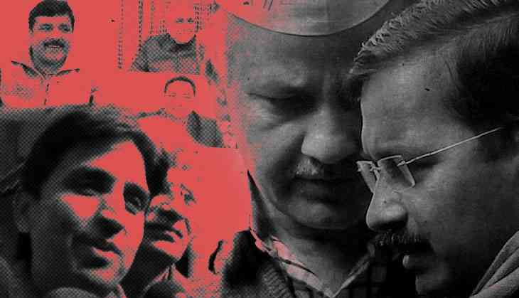 Why AAP's Rajya Sabha choices have confounded its followers