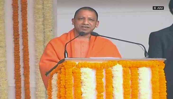 Law and order situation in UP is under control: Yogi Adityanath