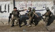 Faryab airstrikes kill five Taliban insurgents