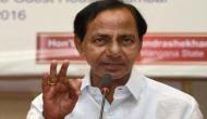 Telangana CM honours vow given at Kanaka Durga Temple in Vijayawada