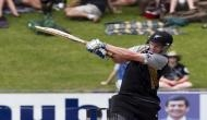 New Zealand's Munro, Sodhi top latest ICC T20I rankings