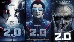 Teaser of Rajinikanth, Akshay Kumar's 2.0 to release on this date and it's not on January 6
