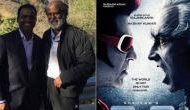 2.0 maker reveals the actual reason to exit Lyca Productions before Rajinikanth, Akshay Kumar film's release
