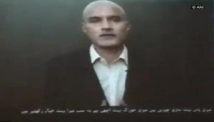 'Pakistan taking care of me,' says Kulbhushan Jadhav in new propaganda video
