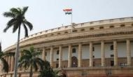 Parliament budget session: Several MPs give Zero Hour Notices in Rajya Sabha