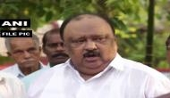 FIR to be filed against Thomas Chandy for land encroachment