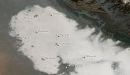 सेटेलाइट इमेज से खुलासा, भारत से लेकर पाकिस्तान तक फैला दुनिया का सबसे बड़ा कोहरा