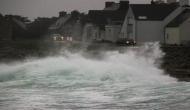 France: Storm Eleanor kills 1, injures 15