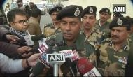 Pak doesn't want India to remain peaceful: BSF