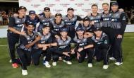 T20 रैकिंग का बेताज बादशाह बना न्यूजीलैंड, हैट्रिक लगाकर रचा इतिहास