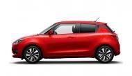 Maruti Suzuki ने पेश की Swift 2021, कार में पेश किये गए हैं ये नए फीचर्स, जानिए कीमत