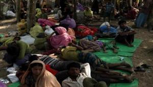 NRC पर बांग्लादेश ने 40 लाख लोगों से पल्ला झाड़ा कहा- अपना मसला खुद सुलझाए भारत !
