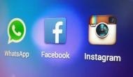 WhatsApp के सह-संस्थापकः यह वक्त है Facebook को डिलीट करने का