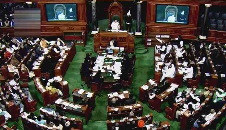 A much-eclipsed Winter Session concludes a year of setbacks for Parliament