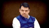 महाराष्ट्र: कांग्रेस और NCP ने मांगा CM देवेंद्र फडणवीस का इस्तीफा