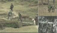 कश्मीर: अनंतनाग में सेना ने मार गिराए हिजबुल के 2 आतंकी, हथियार बरामद