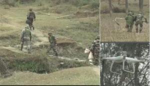 जम्मू कश्मीर: छत्ताबल में सुरक्षा बलों और आतंकियों के बीच मुठभेड़ जारी, फायरिंग में 1 जवान घायल