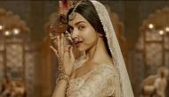 This is what Deepika Padukone wants on her 32nd birthday