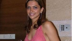 Birthday girl Deepika Padukone's adorable throwback pictures