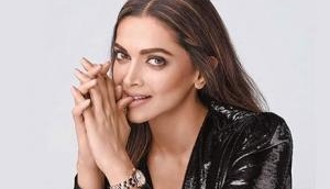 When Deepika Padukone's co-star and 'PATI' wished her a Happy Birthday