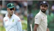 Cape Town Test: Kohli & co. look to end 25-year drought in South Africa