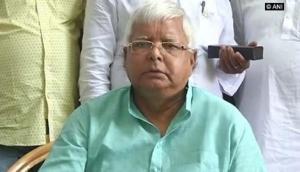 लालू ने ट्वीट कर कहा- BSP के संस्थापक कांशीराम को मिले अविलंब भारत रत्न