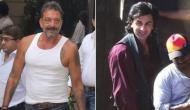 'बागी' टाइगर ने संजय दत्त की बॉयोपिक को रिलीज से पहले दिया ये झटका