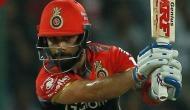 IPL में कोहली का दिखा 'विराट' दमखम, युवराज और धोनी को पीछे छोड़कर रचा नया इतिहास