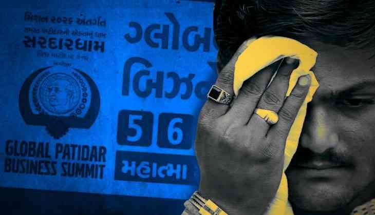 Message from Patidar Summit in Gandhinagar – the community is 'job giver' not 'job seeker'