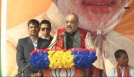 Meghalaya Cong govt to depart in 2018, says Amit Shah