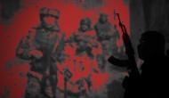 जम्मू-कश्मीर: आतंकवादियों ने रेता नागरिक का गला, मौत