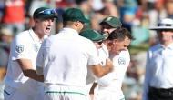 India Vs South Africa: केपटाउन टेस्ट में शानदार आगाज के बाद बैकफुट पर टीम इंडिया