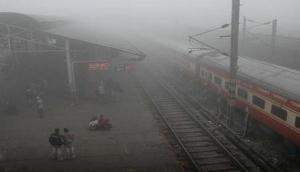 Cold wave prevails in Delhi