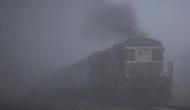 Delhi: 76 trains affected as fog shrouds