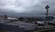 Delhi-New York flights delayed due to non-availability at JFK