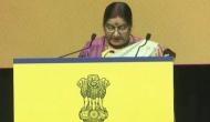 India to deepen ties with ASEAN: Sushma Swaraj