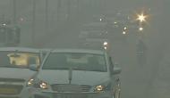 28 trains cancelled as fog shrouds Delhi