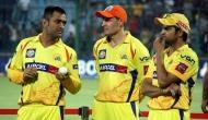 IPL: 'मिस्टर क्रिकेट' को चेन्नई सुपर किंग्स में मिली ये जिम्मेदारी