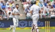 केपटाउन टेस्ट: टीम इंडिया और साउथ अफ्रीका के बीच आया कोई 'तीसरा', नहीं शुरू हुआ खेल