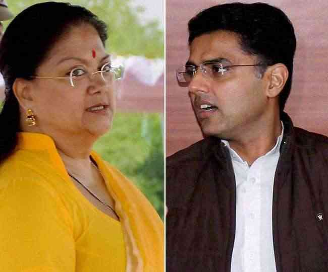 By-elections in Rajasthan: Semi-finals for BJP and Congress