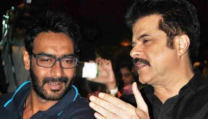 Aamir Khan flags off Total Dhamaal