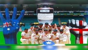 Australia wrap up Ashes 4-0