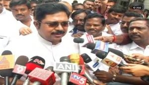 Dhinakaran slams TN CM over special service for MLAs amidst statewide bus strike