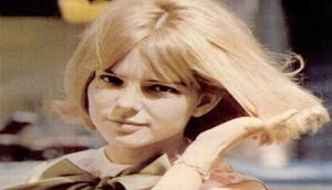 French singer France Gall no more