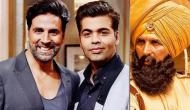 Kesari: The stunning first look of Akshay Kumar from the Karan Johar film gets a big thumps up from these South film stars