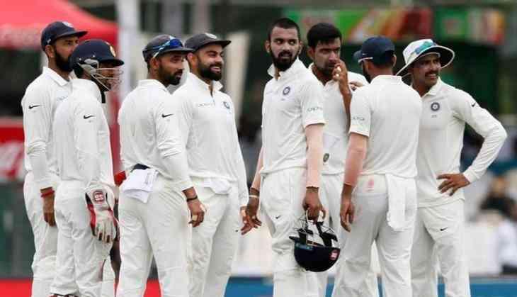 Kohli slams team, vents ire at media after Centurion debacle